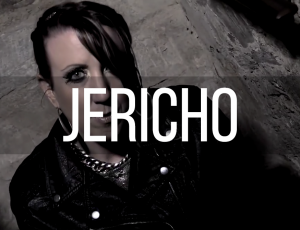 L.E.D – Jericho (Official Music Video)