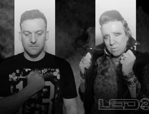 L.E.D Promo 1