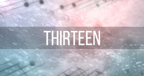 thirteenyoutube